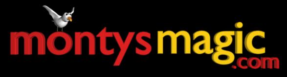 montysmagic.com